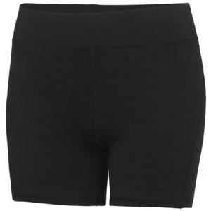 Girlie cool training shorts junior