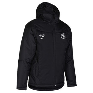 784nd - Touch Line Puffer Jacket - JRN